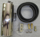Axle Overflow Reservoir kit