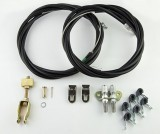 Parking Brake Cables For Wilwood