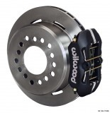 "Wilwood 11"" 4-piston Rear w/Parking Brake"