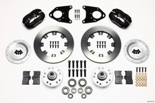 "Wilwood 12.19"" 4-piston Kit"