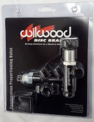 Wilwood Combination Proportioning Valve