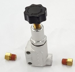 Wilwood Adjustable Proportioning Valve