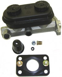 "Lightweight master cylinder kit, 1-1/16"" Bore, 70-74 E-body, 62-74 B-body"