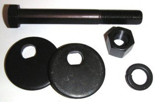 Upper Control Arm Eccentric Bolt